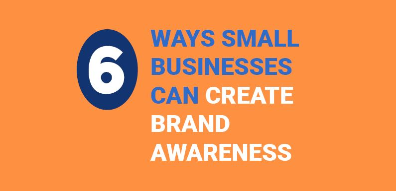 Brand Awareness Campaigns for Small Businessess