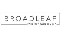 Broadleaf Forestry client.
