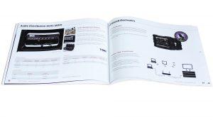 The Algernon SOI product catalog AV.